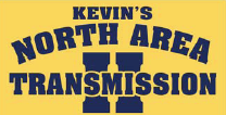 Kevin's North Area Transmissions & Automotive II